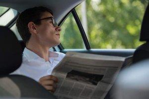 Трезвый водитель – новая услуга для универсальной безопасности